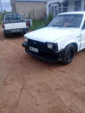 FORD COURIER B2000 FOR SALE