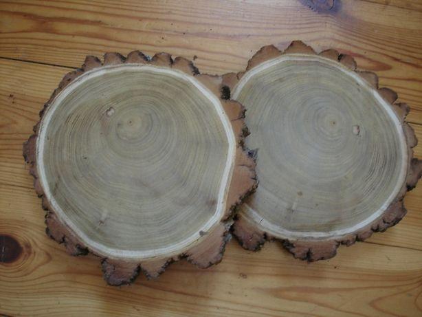 Срезы (спилы) дерева Чернігів - зображення 2