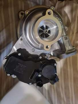 2.6 GD 6 complete turbo charge