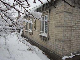 Дом на Лидиевке