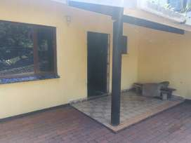 House to let in Verulam available immediately