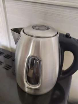 Mellerware 1.5l steel kettle brand new