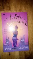 Książka Lato tajemnic Rosie Rushton