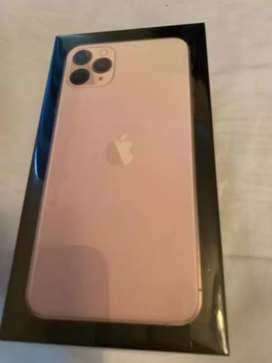 Brand new sealed Apple iPhone 11 Pro Max