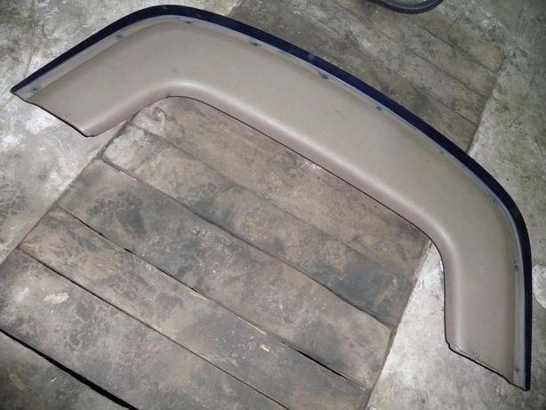 Ляда складной крыши БМВ Е36 Кабриолет BMW 3 крышка полка Кабріо Борисполь - изображение 2