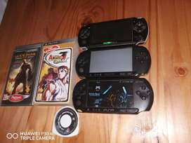 2 PSP For Sale R800 Or Swap