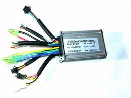 Uniwersalny kontroler S-KU65 Rower elektryczny Hulajnoga Skuter