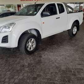 Isuzu Kb 250 DTEQ Hi Raider Xcab - Manual 4X2