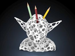 3D-печать изделий из полимеров