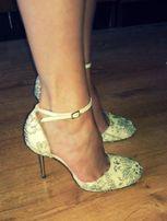 Туфли свадебные эксклюзивные