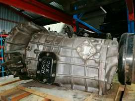Hino 300 gearbox for sale.