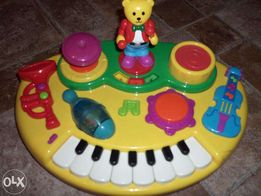 Фирменое пианино