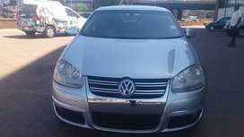 Vw Jetta 5 2.0 Highline