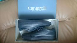 Туфли Ботинки Сникерсы Cantarelli новые