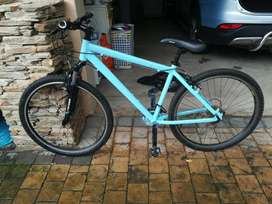 Selling avalanche 18 inch mountain bike
