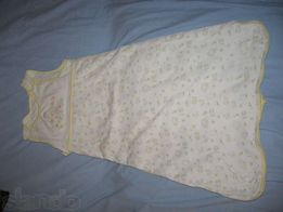 продам спальник 12-18мес спальній мешок TOG 2.5