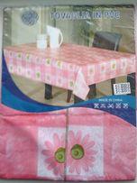 Продам скатерть клееночную