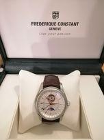 Продам СРОЧНО часы Frederique Constant FC-330/335X6B4/6