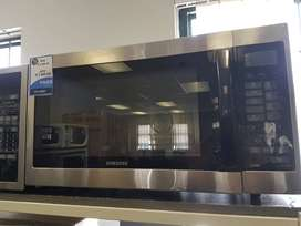 Samsung CS1660ST  -  45L CONVECTION MICROWAVE OVEN