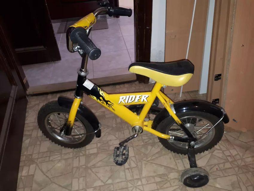 Djecji bicikl 0