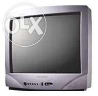 Телевизор Daewoo Electronics DMQ-14V1T