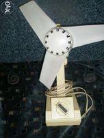 вентилятор 80х годов