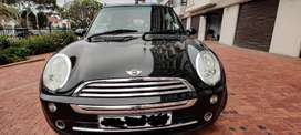 2005 Mini Cooper Convertible In Immaculate Condition