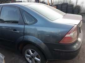 Ford focus 2.0 L automatic 2007