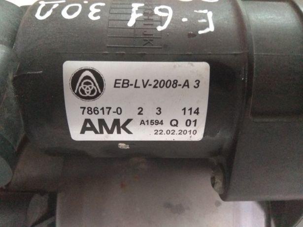 Системи подачи воздуха BMW e60 e61 09год Старый Лисец - изображение 3