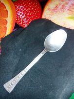 Серебряная ложка, 12,5 см