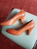 Vagabond туфли
