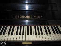 Pianino F.Schmader