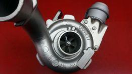 Turbosprężarka Turbina Nissan Primera 1.9 dci