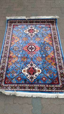 Afshar Persian carpet