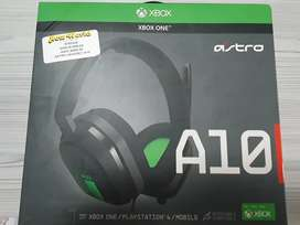 Astro A10 Gaming Headset (XBOX)