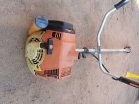 Stihl bush cutter