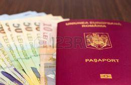 Румынский паспорт (для украинцев) !