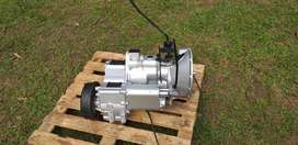 Land rover LT 76 gearbox + transfer case