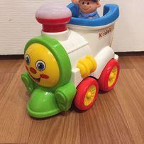 Поезд детская игрушка