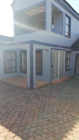Beautiful house to rent in Lindhaven