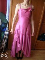 Suknia wieczorow