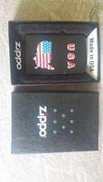 Бензиновае зажигалки ZIPPO в коробке
