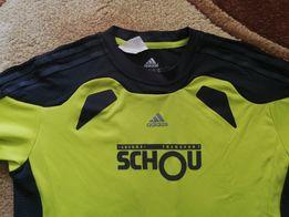 Koszulka juniorska adidas 164 cm
