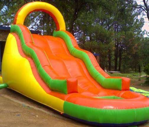 VARIETY OF JUMPING CASTLES FOR SALE 0