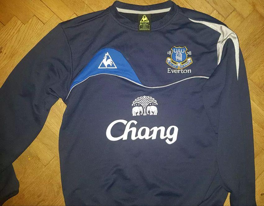 Everton /Liverpool 0