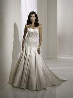 suknia slubna 38 La Mariee