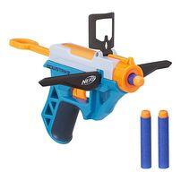 Пистолет бластер арбалет лук Nerf BowStrike Blaster Нерф Оригинал