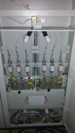 Электрик Электромонтажные работы любой сложности, вызов электрика. Николаев - изображение 3