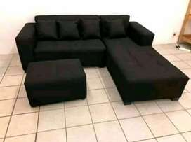 Am Selling Brand New L Shape Couches.