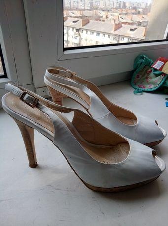 Босоножки туфли Винница - изображение 4